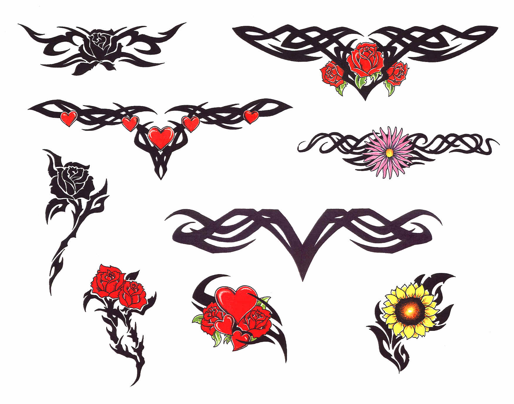 free tattoo designs free tribal tattoo design tribal tattoos ForFree Tattoo Design