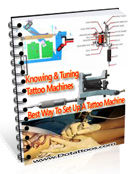 How To Tune Tattoo Machines Review
